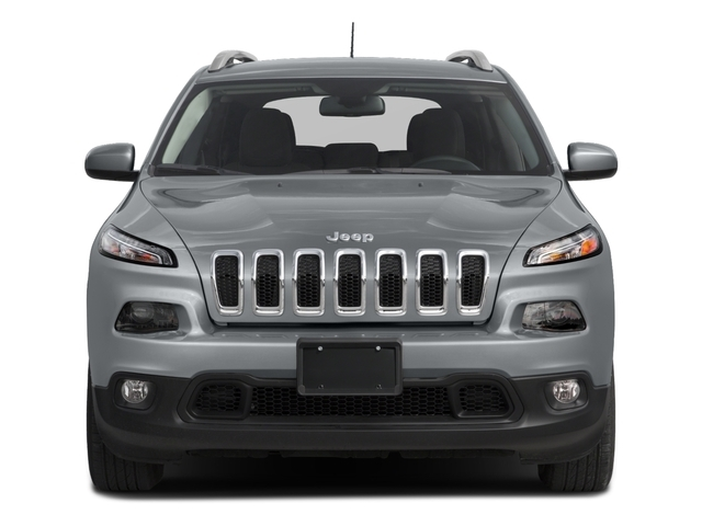 2018 Jeep Cherokee Latitude Plus 4x4 - 16808933 - 3