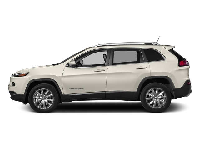 2018 Jeep Cherokee Limited 4x4 - 16852032 - 0