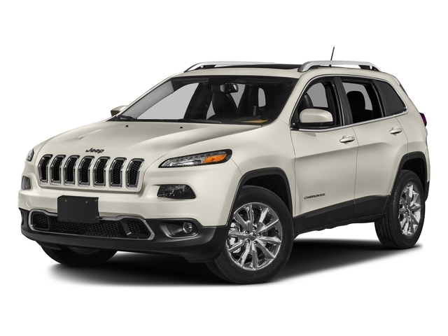 2018 Jeep Cherokee Limited 4x4 - 16852032 - 1