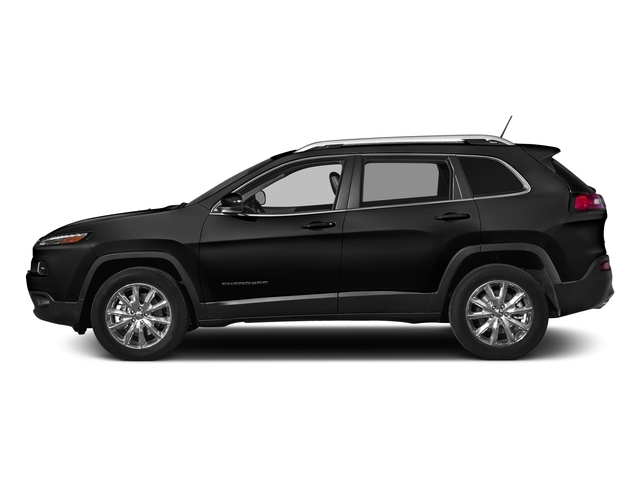 2018 Jeep Cherokee Limited 4x4 - 16912359 - 0