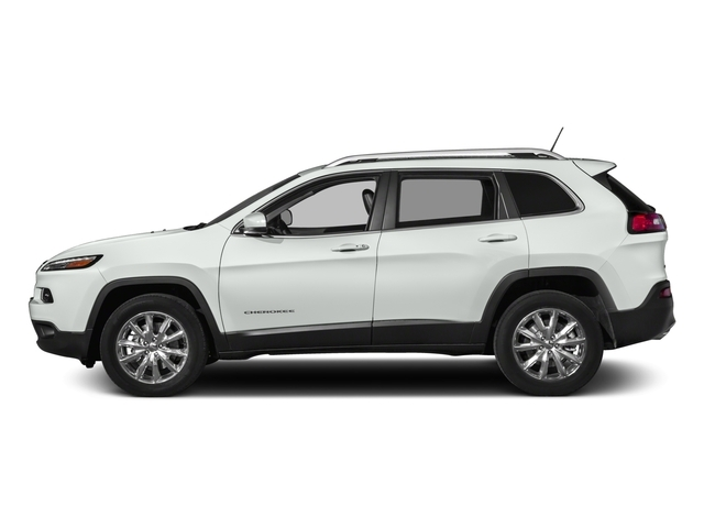 2018 Jeep Cherokee Limited - 17009003 - 0