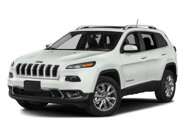 2018 Jeep Cherokee Limited - 17009003 - 1