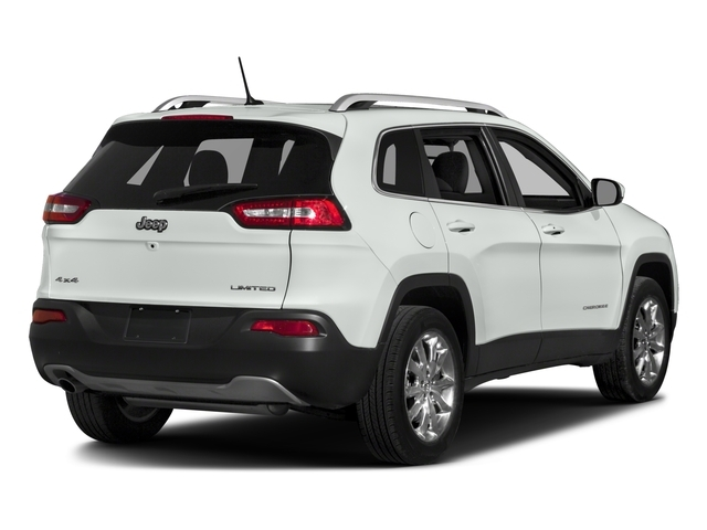 2018 Jeep Cherokee Limited - 17009003 - 2