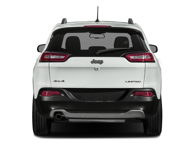 2018 Jeep Cherokee Limited - 17009003 - 4