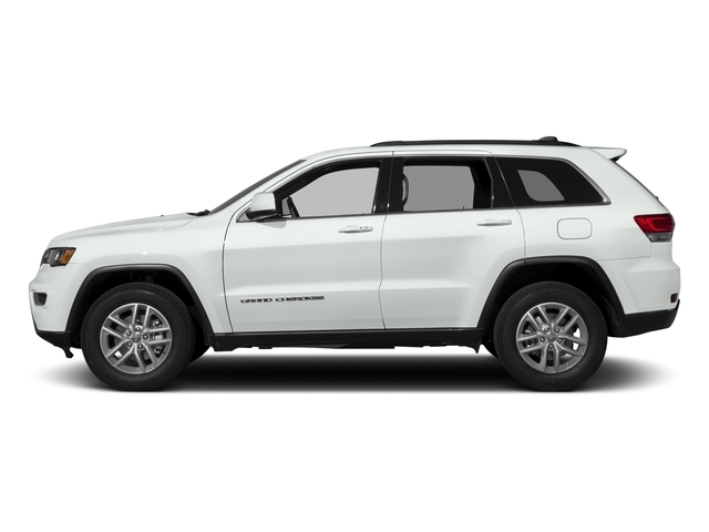 2018 Jeep Grand Cherokee Laredo 4x4 - 16852028 - 0