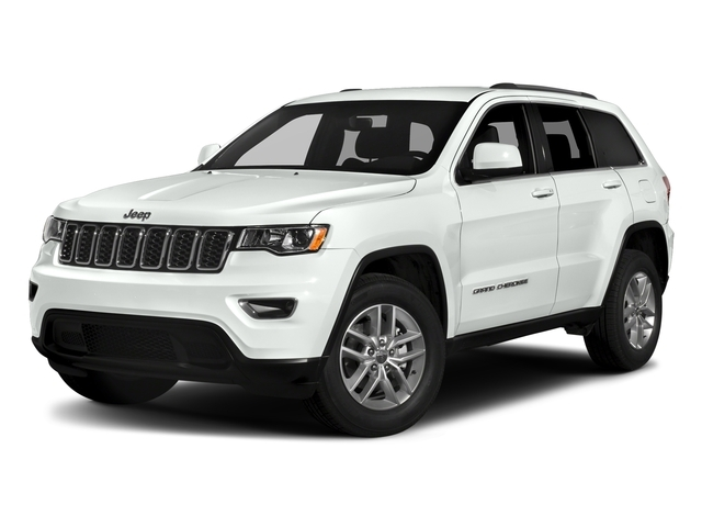 2018 Jeep Grand Cherokee Laredo 4x4 - 16852028 - 1