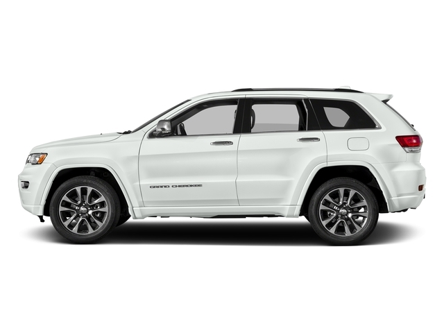 Dealer Video - 2018 Jeep Grand Cherokee 4DR SUV 4X4 - 17805058