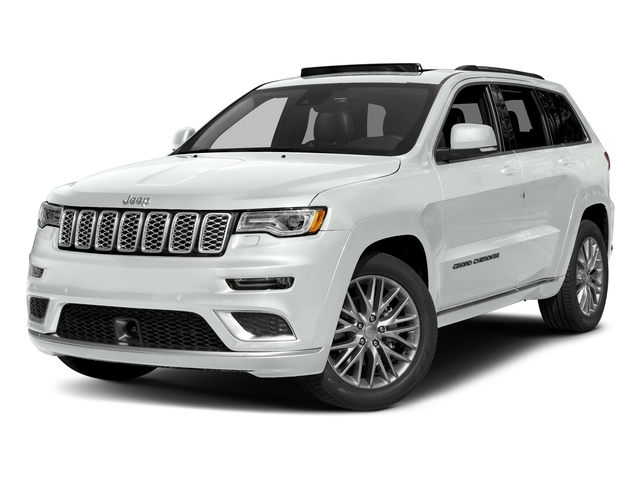 2018 jeep grand cherokee summit 4x4 suv for sale in charleston sc 57 682 on. Black Bedroom Furniture Sets. Home Design Ideas