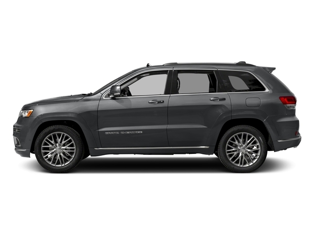 2018 Jeep Grand Cherokee Summit - 17370878 - 0