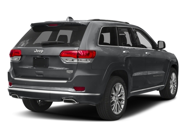 2018 Jeep Grand Cherokee Summit - 17370878 - 2