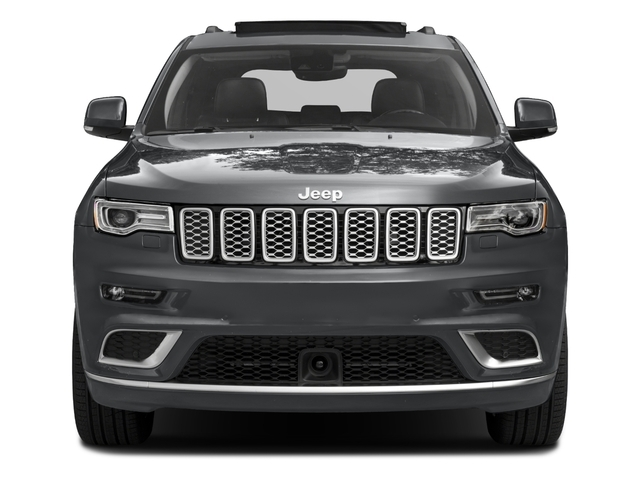 2018 Jeep Grand Cherokee Summit - 17370878 - 3