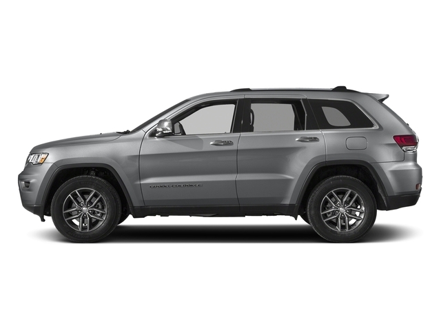 2018 Jeep Grand Cherokee Limited 4x2 - 17537416 - 0
