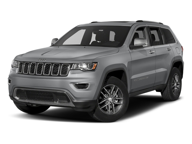 2018 Jeep Grand Cherokee Limited 4x2 - 17537416 - 1