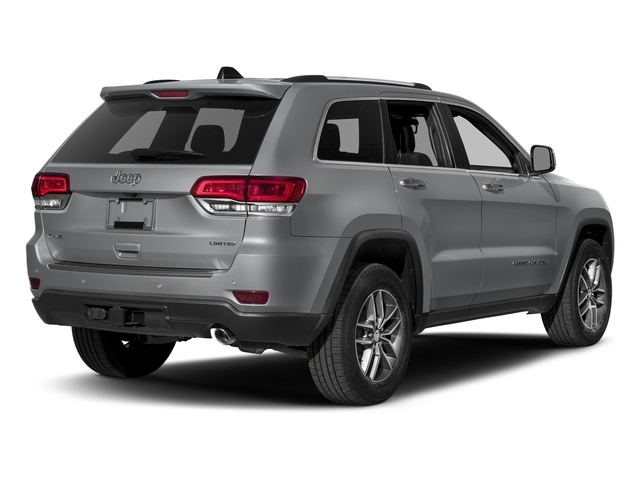2018 Jeep Grand Cherokee Limited 4x2 - 17537416 - 2