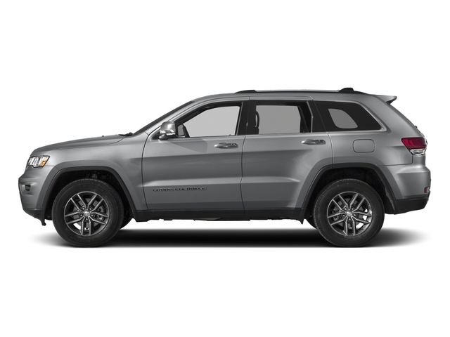 2018 Jeep Grand Cherokee Limited 4x2 - 17547792 - 0