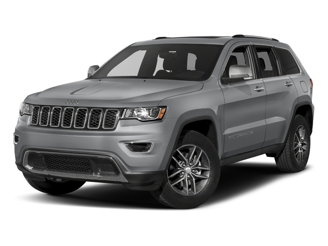 2018 Jeep Grand Cherokee Limited 4x2 - 17547792 - 1