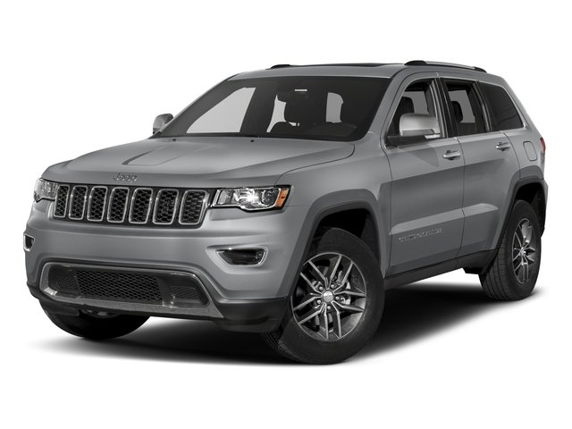 2018 Jeep Grand Cherokee Limited 4x2 - 17541716 - 1