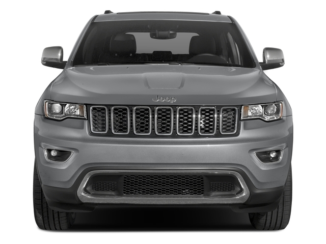 2018 Jeep Grand Cherokee Limited 4x2 - 17537416 - 3