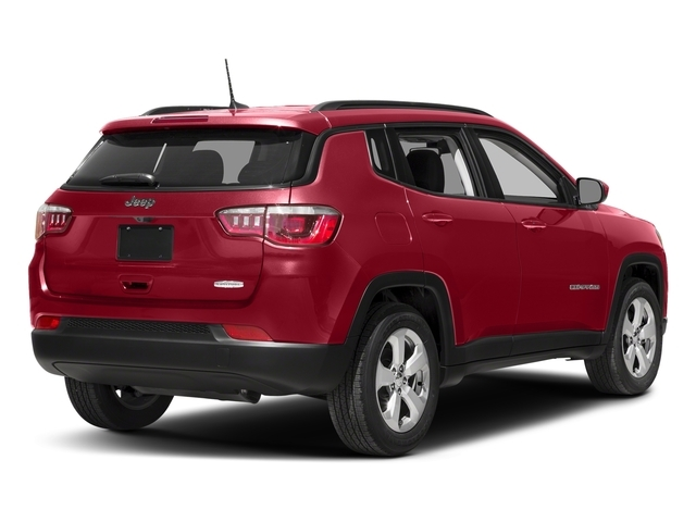 2018 Jeep Compass Latitude 4x4 - 16852259 - 2