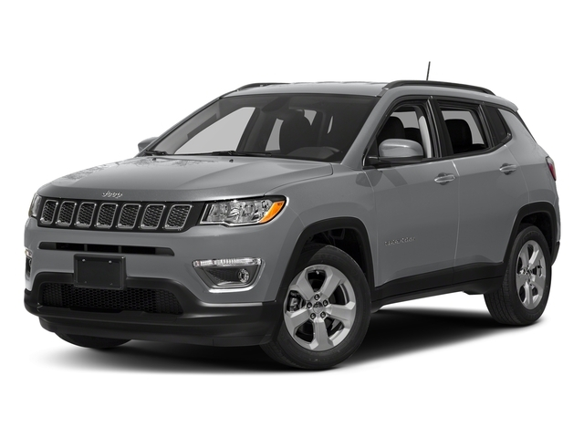 2018 Jeep Compass Limited - 17466347 - 1