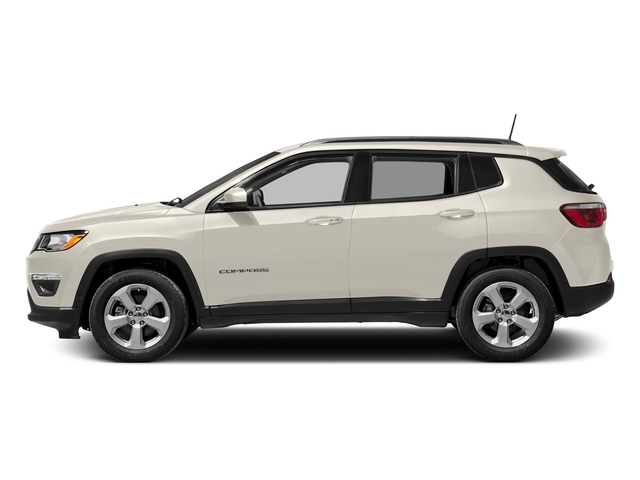2018 Jeep Compass Latitude - 18001380 - 0