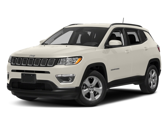 2018 Jeep Compass Sport FWD - 17652701 - 1