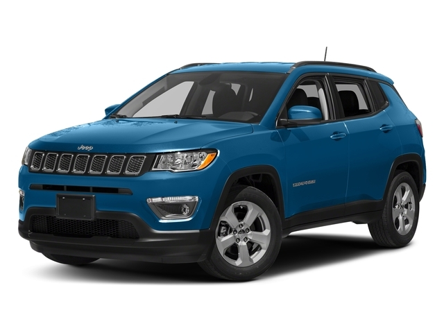 2018 Jeep Compass Sport - 17559320 - 1