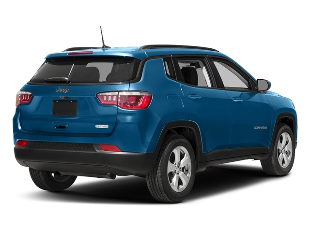 2018 Jeep Compass Latitude - 18493067 - 2