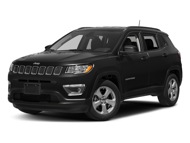 2018 Jeep Compass Latitude FWD - 17652705 - 1