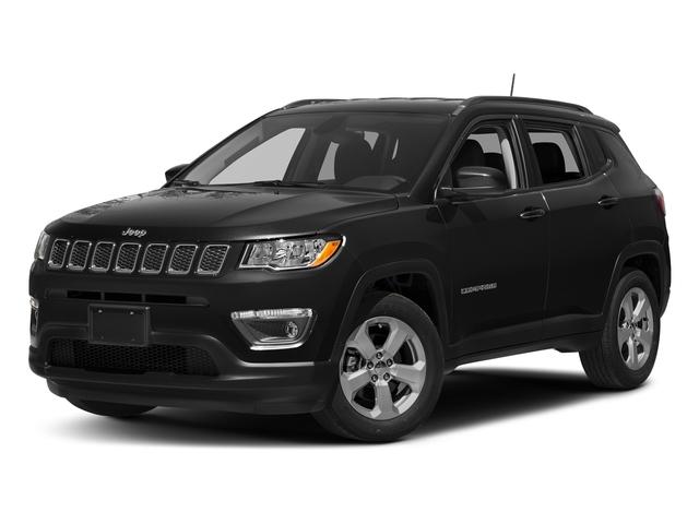 2018 Jeep Compass Sport 4x4 - 18494706 - 1