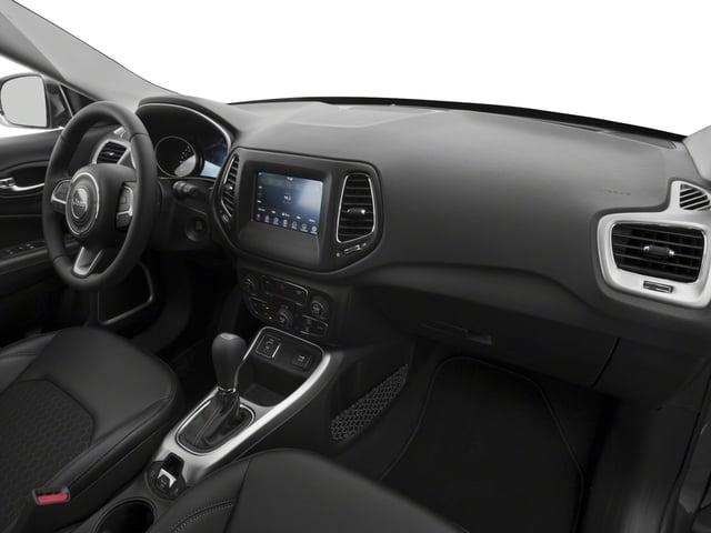 2018 Jeep Compass Sport 4x4 - 18494706 - 14