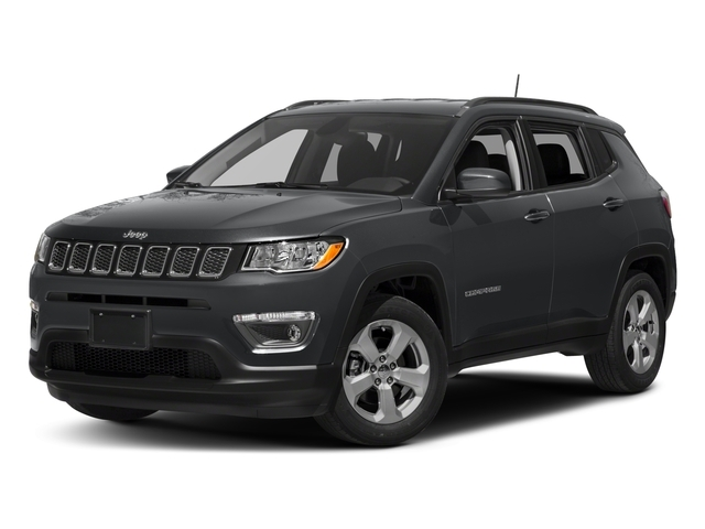 2018 Jeep Compass Trailhawk - 16693515 - 1