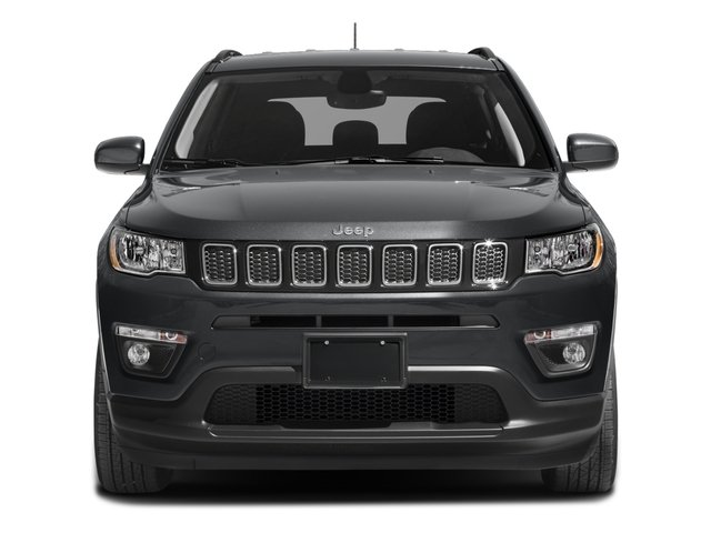 2018 Jeep Compass Latitude 4x4 - 16852259 - 3