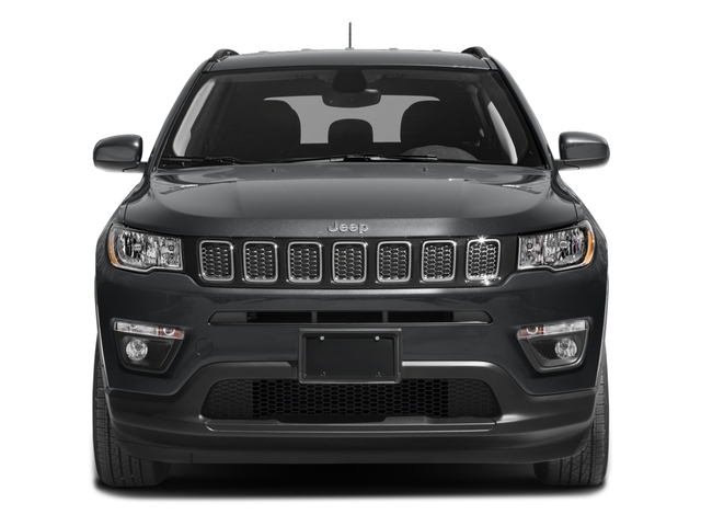 2018 Jeep Compass Sport 4x4 - 18494706 - 3