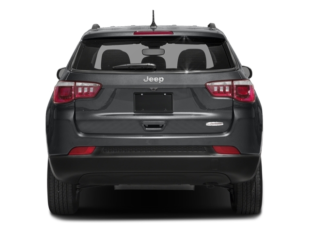 2018 Jeep Compass Latitude - 18001380 - 4