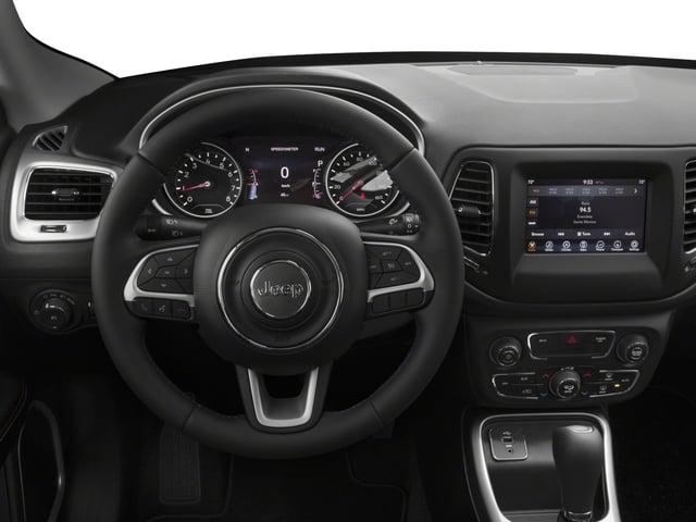 2018 Jeep Compass Sport 4x4 - 18494706 - 5