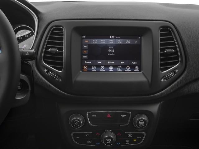 2018 Jeep Compass Sport 4x4 - 18494706 - 8