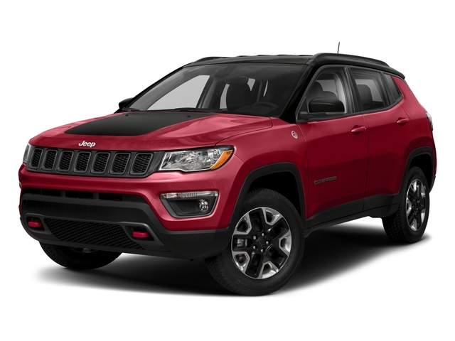 2018 jeep compass trailhawk 4x4 suv for sale in augusta ga 28 970 on. Black Bedroom Furniture Sets. Home Design Ideas