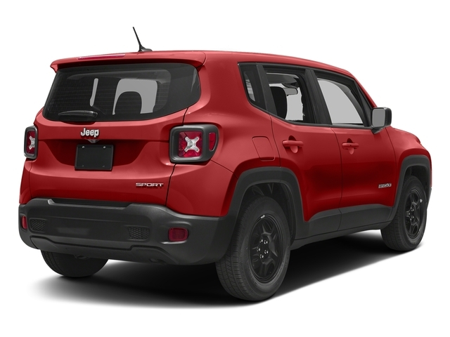 2018 Jeep Renegade Latitude FWD - 17547797 - 2