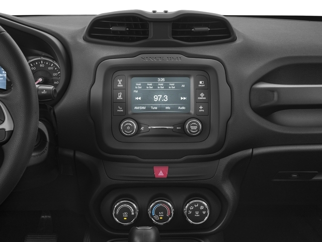 2018 Jeep Renegade Latitude FWD - 17790097 - 8