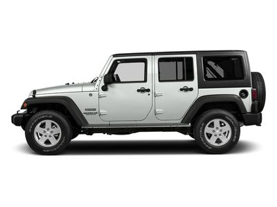 Used Jeep Wrangler JK Unlimited at Fafama Auto Sales Serving Boston