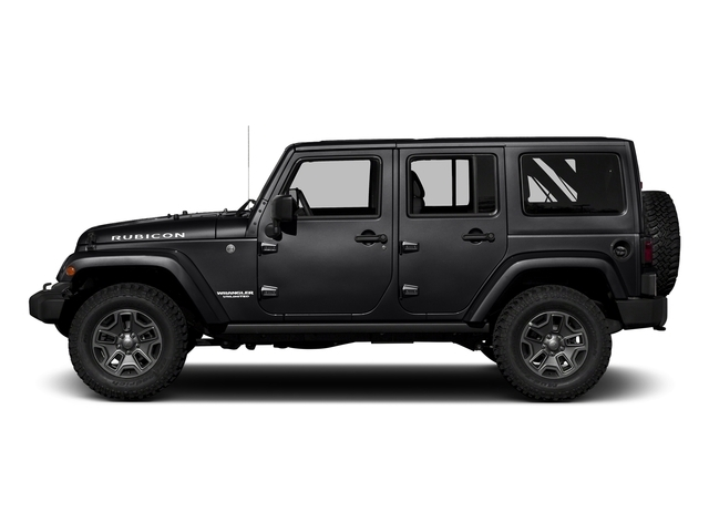 2018 Jeep Wrangler Unlimited Rubicon 4x4 Suv For Sale In