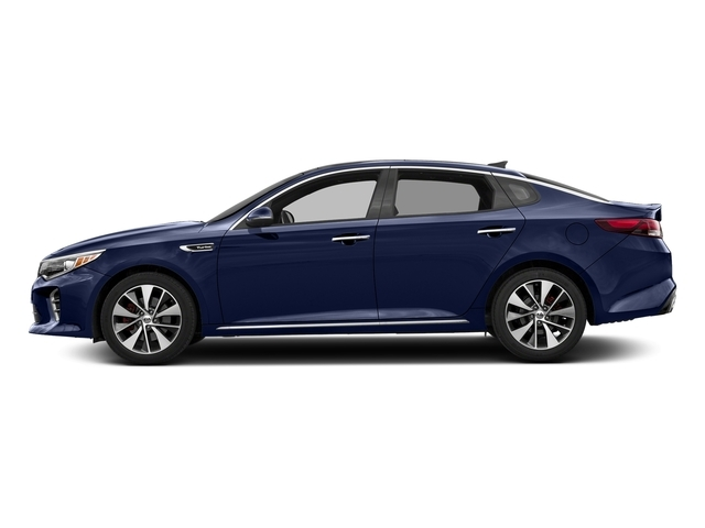2018 Kia Optima SX Automatic - 17734935 - 0