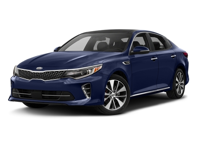 2018 Kia Optima SX Automatic - 17734935 - 1