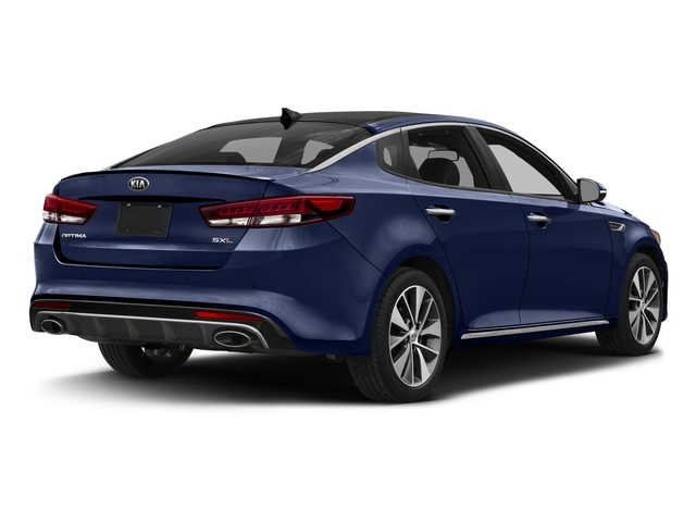 2018 Kia Optima SX Automatic - 17734935 - 2