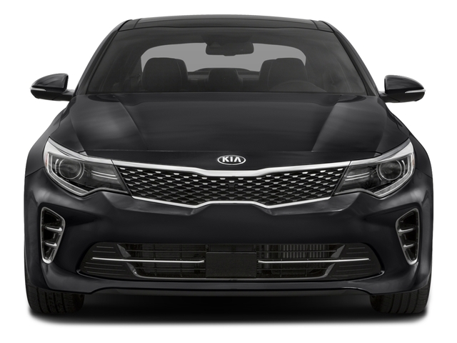 2018 Kia Optima SX Automatic - 17734935 - 3