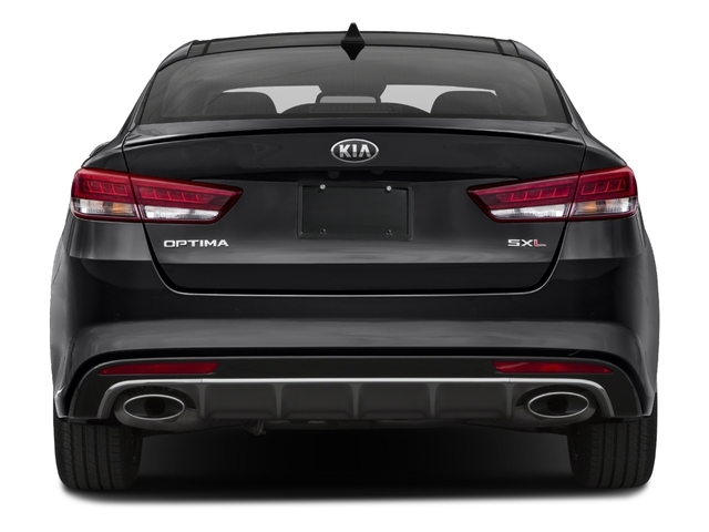 2018 Kia Optima SX Automatic - 17734935 - 4
