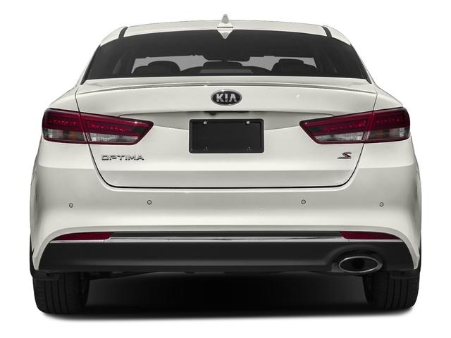 2018 Kia Optima S Automatic - 18574435 - 4