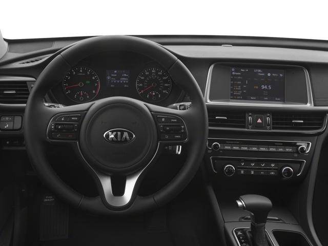 2018 Kia Optima S Automatic - 18574435 - 5