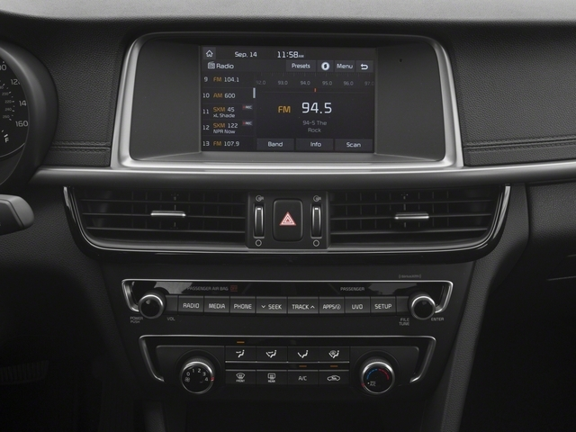 2018 Kia Optima S Automatic - 18574435 - 8
